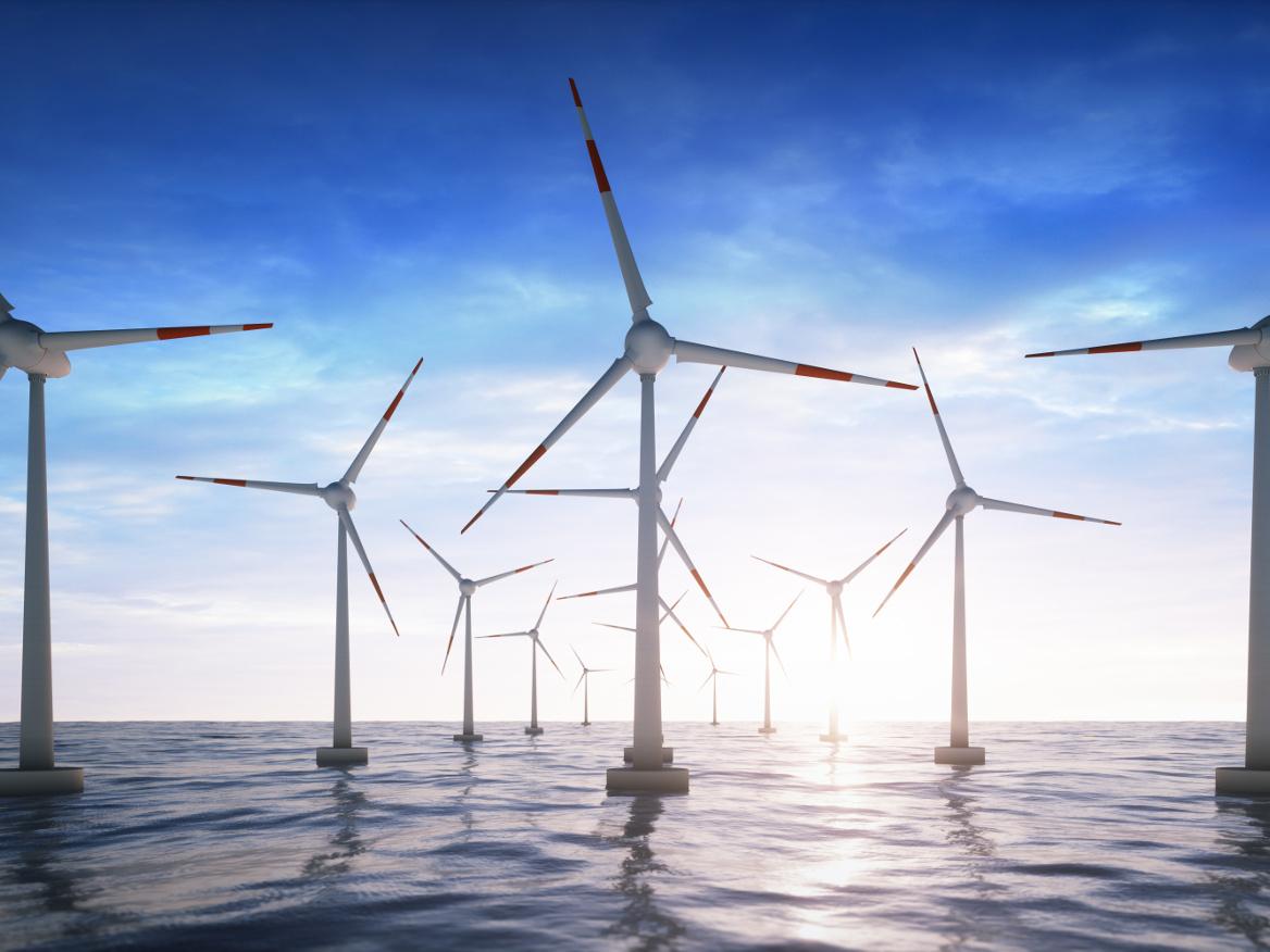 Engineered Composite Solutions - Renewable Energy